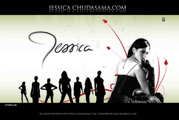 JESSICA CHUDASAMA.COM
